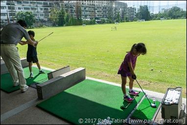 Mar starts golf-05815