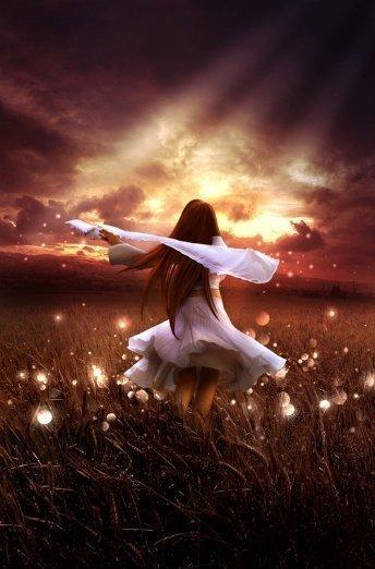 Everning Magic, Magic And Spells