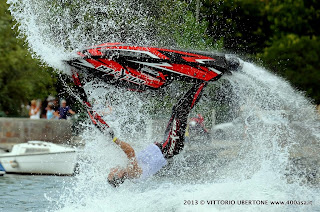 AQUABIKE GRAND PRIX OF EUROPE 2013