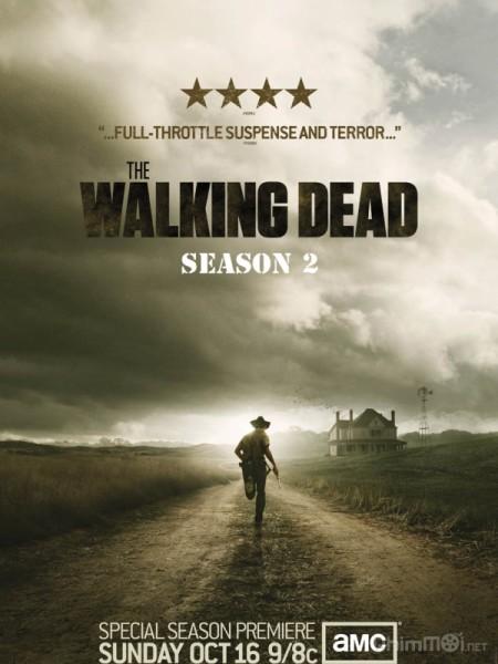 Xác Sống 2 - The Walking Dead (Season 2)