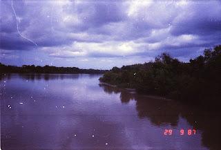 5780Adelaide River Croc Tour