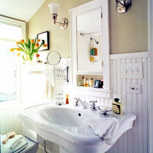 Shabby Chic Bathroom Looks I Heart Shabby Chic