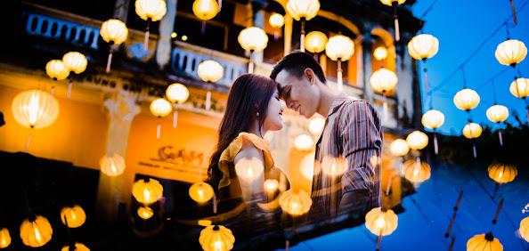Nhiếp ảnh gia ảnh cưới Ho Dat (hophuocdat). Ảnh của 22.06.2018