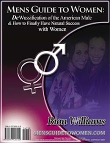 Cover of Rion Williams's Book Mens Guide To Women
