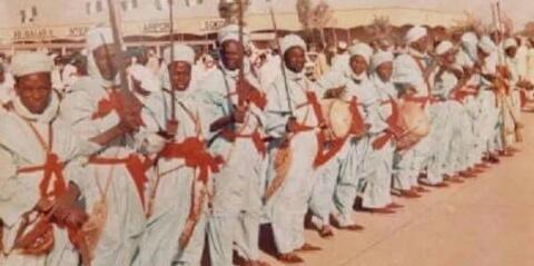 Dalilan Fara Jihadin Dan Fodio A Arewacin Nijeriya