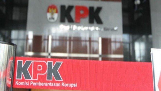 Soal Bendera HTI di Meja Pegawai KPK, Ali Fikri: Cuma Mirip dan Hoax