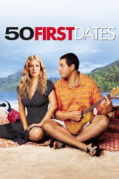 50 primeras citas - 50 First Dates (2004)