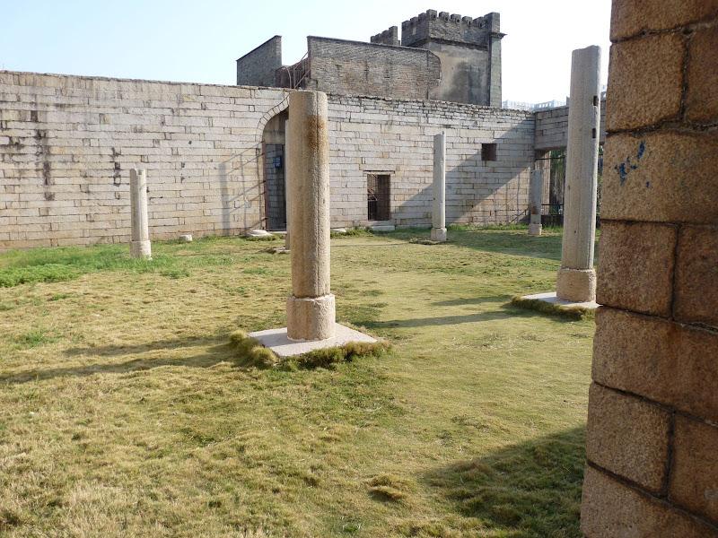 Quanzhou.Mosquée de 1006