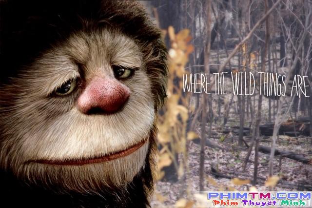 Xem Phim Lạc Vào Chốn Hoang Dã - Where The Wild Things Are - phimtm.com - Ảnh 3