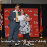 Fall 2016 Scholarship Ceremony - Dorothy%2Band%2BLeon%2BBuck%2BDavis%2BEndowed%2BScholarship%2B-%2BAshley%2BBerry.jpg