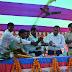 बिहार में मोहनपुर के लांगुराकला में आयोजित हुआ शिविर