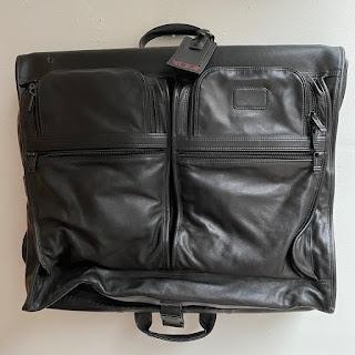 Tumi Garment Bag w/ Tags