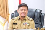 "Hebat ""Bupati Gowa Adnan Purichta Ichsan Resmi Copot Sekretaris Satpol PP MH"
