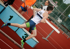 Essex T&F Champs, 24th May 2014