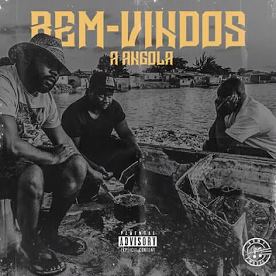 ARMY SQUAD - BEM VINDOS A ANGOLA (RAP)[Download]