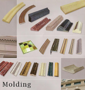 Interior, Molding