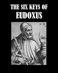 Cover of Eudoxus's Book The Six Keys Of Eudoxus