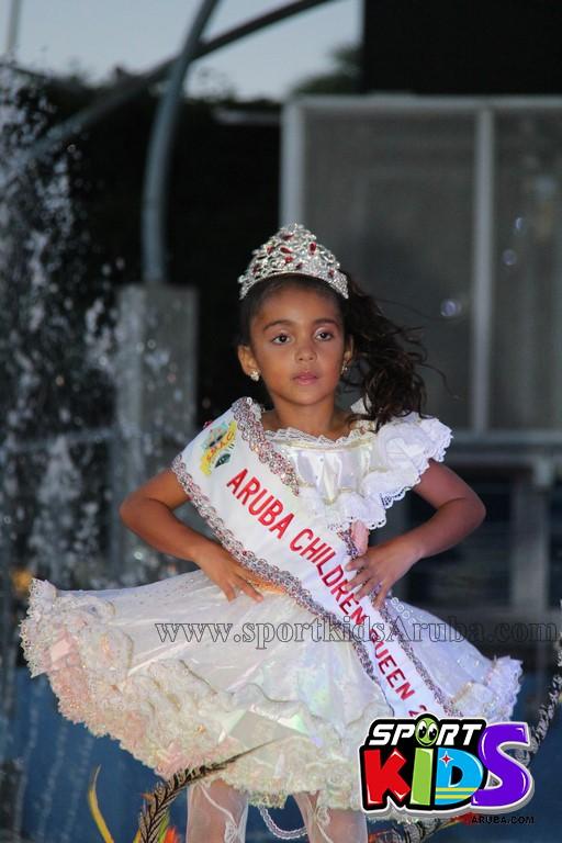 show di nos Reina Infantil di Aruba su carnaval Jaidyleen Tromp den Tang Soo Do - IMG_8547.JPG