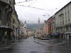Εικόνες από το Innsbruck στην Αυστρία