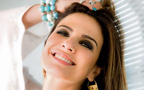 Luciana Gimenez irá estrear em Hollywood