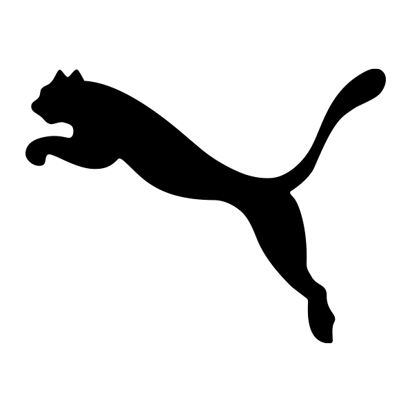 Logo Puma Vector