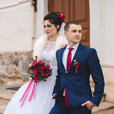 Wedding photographer Irina Leto (forri). Photo of 30.01.2017