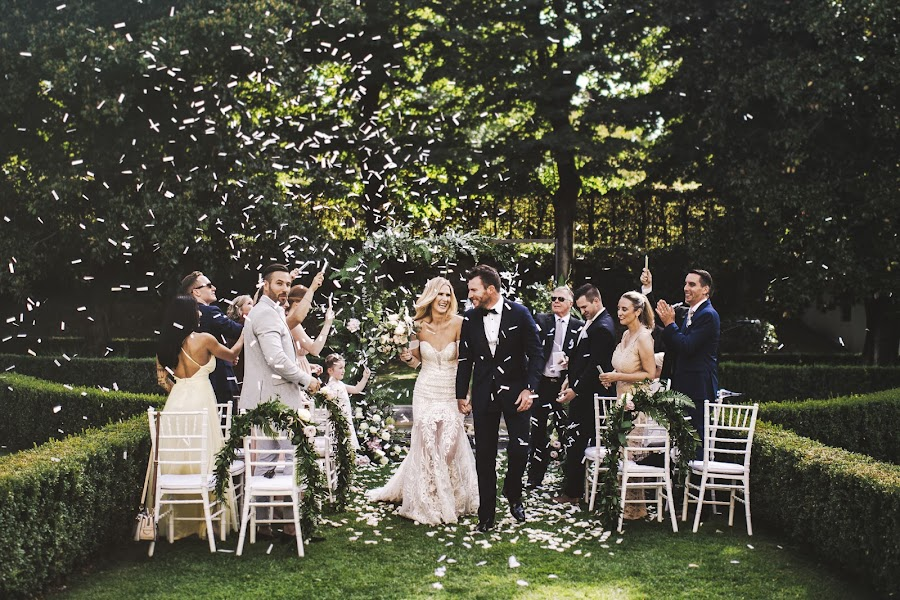 Wedding photographer Riccardo Pieri (riccardopieri). Photo of 28.08.2017