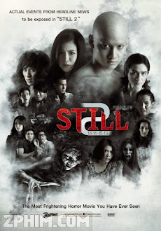 Âm Hồn Bất Tán 2 - Still 2: Tai Hong Tai Hian (2014) Poster