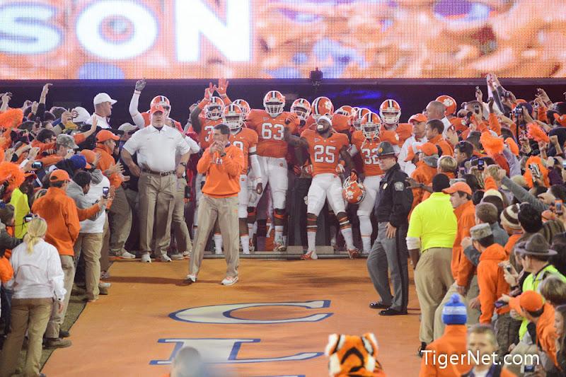Clemson vs. South Carolina Photos - 2012, Football, South Carolina, The Hill