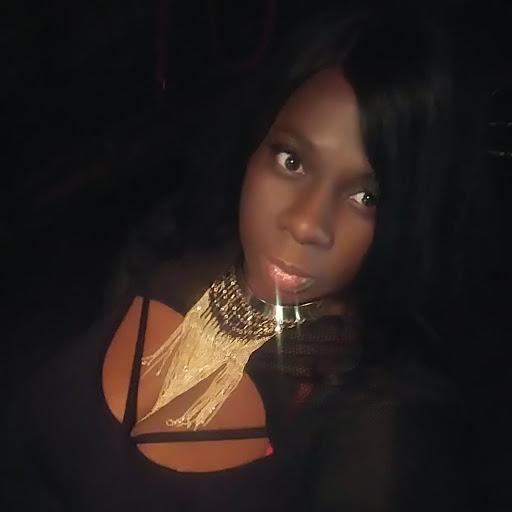 Ebony Collins