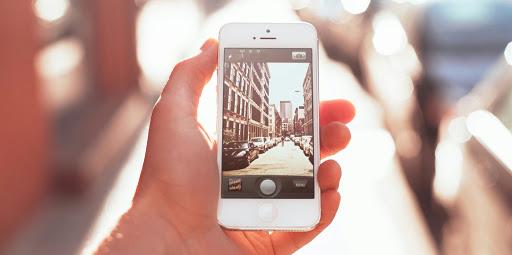 Camera Genius iOS