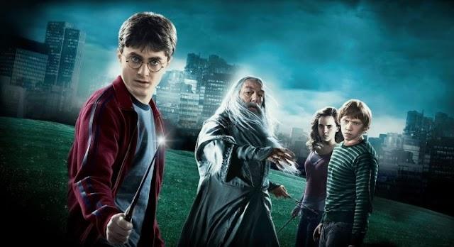 Quiz – Prove que você sabe tudo sobre o filme Harry Potter e o Enigma do Príncipe