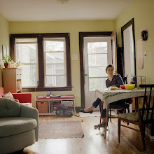 Photo: title: Sage Lewis, Columbus, Ohio date: 2013 relationship: friends, art, met through art world Portland years known: 5-10