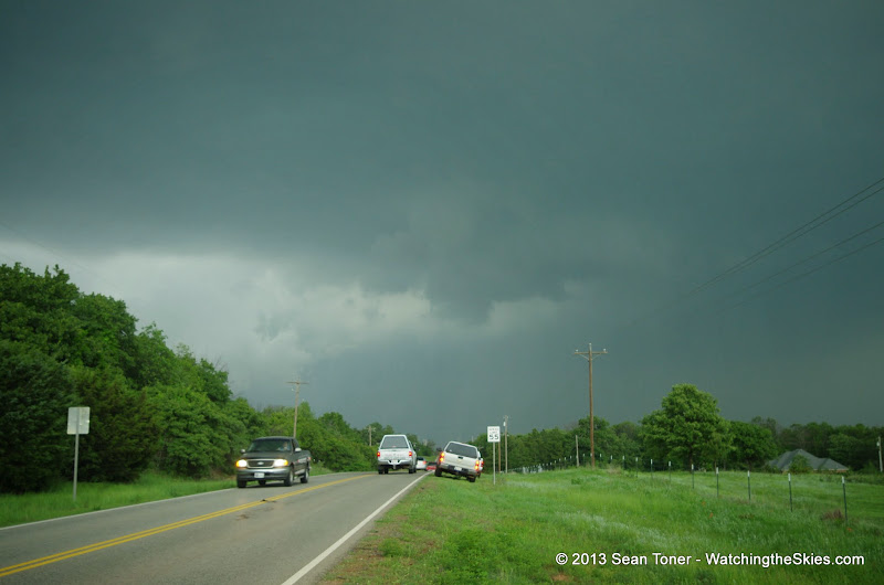05-19-13 Oklahoma Storm Chase - IMGP6752.JPG