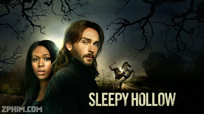 Ảnh trong phim Kỵ Sĩ Không Đầu 2 - Sleepy Hollow Season 2 2