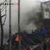 Si Jago Merah Ngamuk, Toko Meubel dan Rumah Warga Ciaul Sukabumi Terbakar