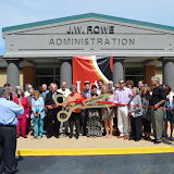 Mr. J.W. Rowe Administration Building Dedication - DSC_8210.JPG