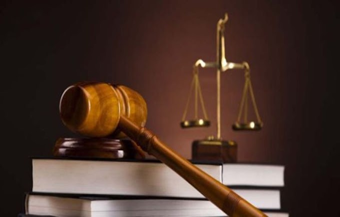 'I Caught My Wife With A Man On Top Of Her'- Husband In Court