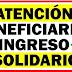 """Prosperidad Social: """"No hay que inscribirse para recibir el Ingreso Solidario"""""""