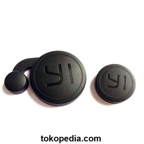 Lens Cap Plastic Cover for Xiaomi Yi