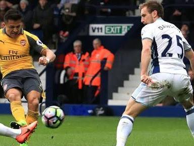 WBA vs Arsenal review – Weak and lazy Gunners get well beaten