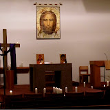Taize Prayer Service 02/15/13