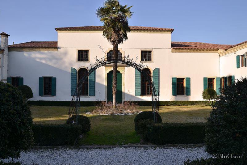 Villa Barchessa Valmarana 31
