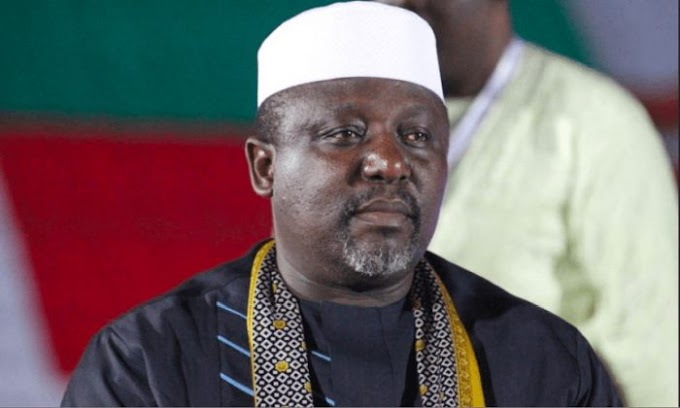 I Was Threatened To Declare Okorocha Winner Of Imo West Senatorial Polls – Returning Officer Cries Out