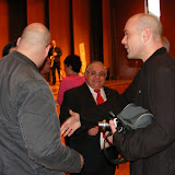 7. Januar 2012 SPD Neujahrsempfang