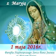 Uwielbienie z Maryją