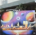 Pictura cu spray Spray painting