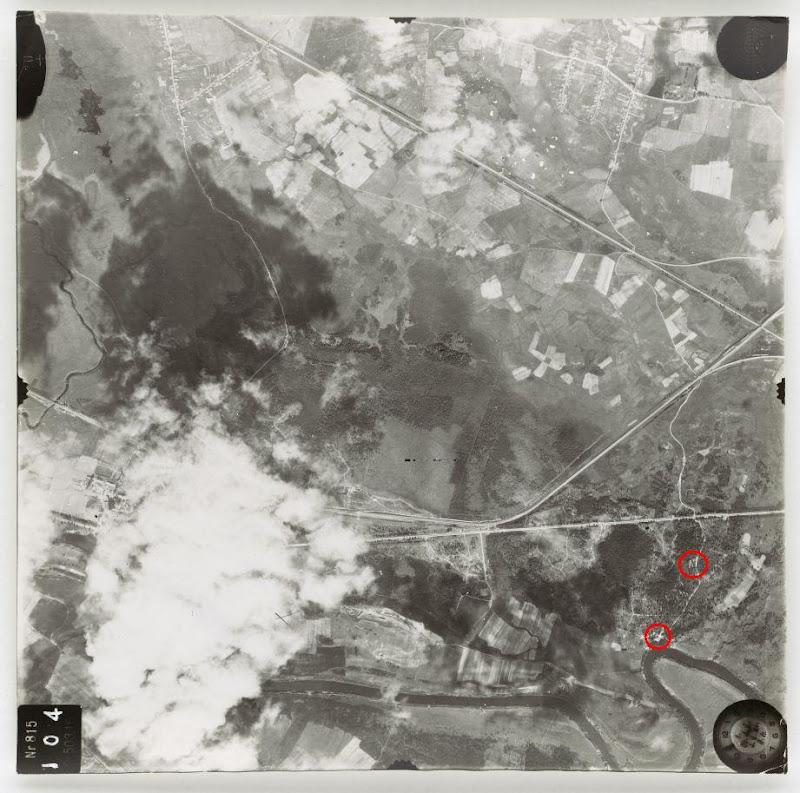 Смоленск 1941. Наступление Вермахта, архив Романо 1942fulls_rysa