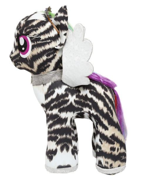 My Little Pony by LUISAVIAROMA for Save the Children – by Roberto Cavalli