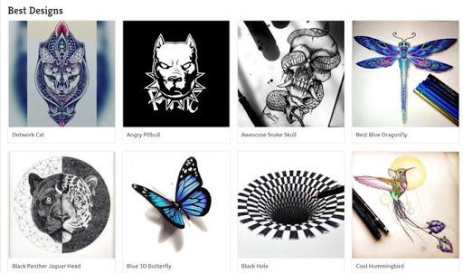 Tatuaggio sito di incontri gratuito